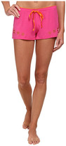 PJ Salvage Butterfly Beauty Solid Shorts