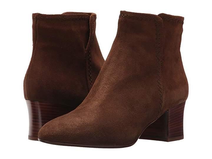 Aquatalia Florine Women's Dress Zip Boots