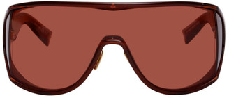 Givenchy Burgundy GV 7188/S Sunglasses