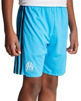 adidas Olympique Marseille 2016/17 Third Shorts Junior