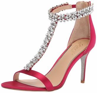 Badgley Mischka Jewel Women's Janna Heeled Sandal
