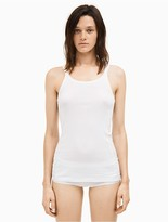 Calvin Klein 205W39NYC ribbed tank top