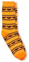 Halloween Women's Halloween Bat Crew Socks