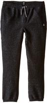 Volcom Static Fleece Pants (Big Kids)