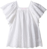 Seafolly Prairie Girl Angel Dress Cover-Up (Toddler/Little Kids)