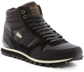 Gola Ridgerunner II High Top Sneaker