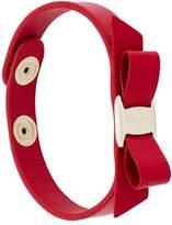 Salvatore Ferragamo Vara bow bracelet
