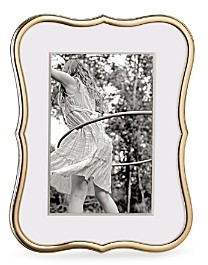 Kate Spade Crown Point Gold Frame, 4 x 6