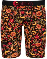 Ethika Men's The Staple Fancy Huh Boxer Brief Underwear L