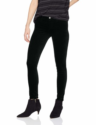 AG Jeans Women's Velvet Legging Ankle Casual Pants