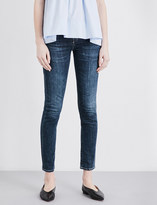 Citizens of Humanity Arielle slim-fit mid-rise skinny jeans