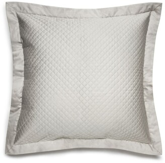 Ralph Lauren Home Wyatt Quilted Cushion Cover (65Cm X 65Cm)