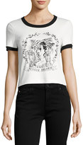 MinkPink Mink Pink Jungle Girl Graphic Tee