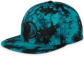 Neff Men's Charles Tie-Dyed 3D Embroidered-Logo Cotton Hat
