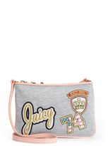 Juicy Couture Girls Traveling Juicy Girl Elysian Crossbody