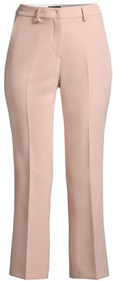Seventy Cropped Flared Pants