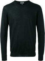 Lanvin crew neck sweater - men - Wool - M