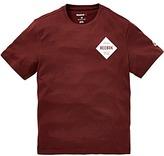 Reebok Logo Crew-Neck T-Shirt