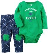 Carter's Baby Girls 2 Pc Sets 119g167
