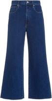 Slvrlake SLVRLAKE Grace Rigid High-Rise Wide-Leg Jean