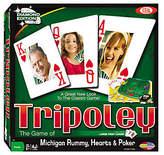 Tripoley Diamond Edition Card Games