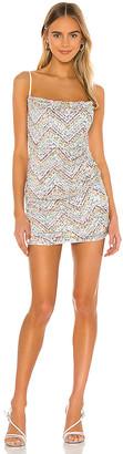 NBD Racquel Mini Dress