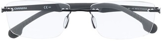 Carrera 8823/V optical glasses