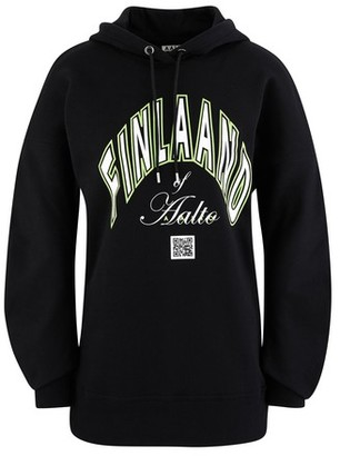 Aalto Hooded sweatshirt