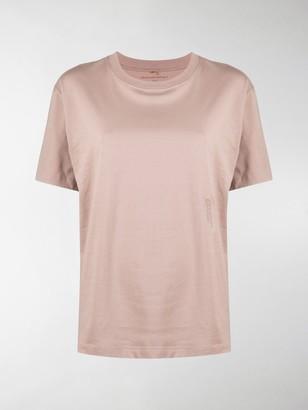 Alexander Wang Short Sleeve Logo T-Shirt