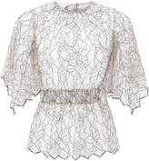Monsoon Sharma Lace Top