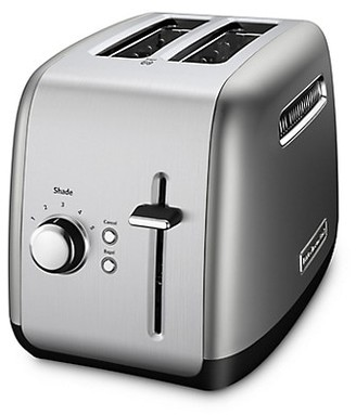 KitchenAid Two-Slice Toaster