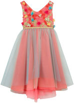 Rare Editions Tutu Dress - Toddler Girls