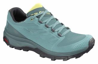 Salomon Women's Calzado Bajo Outline GTX Low Rise Hiking Boots