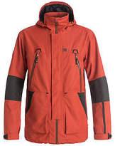 DC NEW ShoesTM Mens Command 20K Snow Jacket