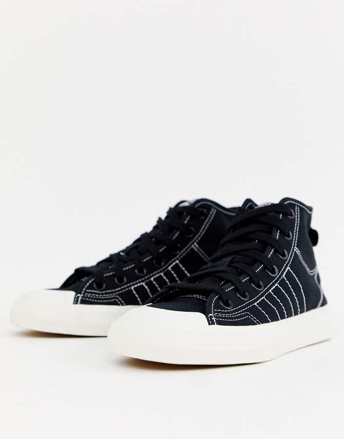 75147c851 Vintage Adidas Trainers - ShopStyle UK