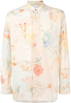 Paul Smith floral print shirt - men - Cotton - M