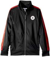 Converse Warmup Wordmark Jacket (Big Kids)