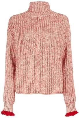 Chloé Heavy knit sweater