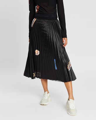 P.E Nation Lead Racer Skirt