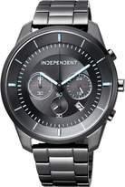 Citizen Men's Watch INDEPENDENT Timeless Line Chronograph KF5-144-51