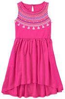 Gymboree Tassel Dress