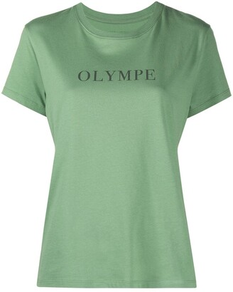 Zadig & Voltaire Olympe T-shirt