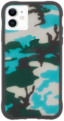 Case-Mate Iphone 11 Tough Camo Case