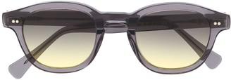 Epos Bronte 3 soft-round frame sunglasses