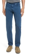 AG Jeans Men's Tellis Sud Modern Slim Stretch Twill Pants