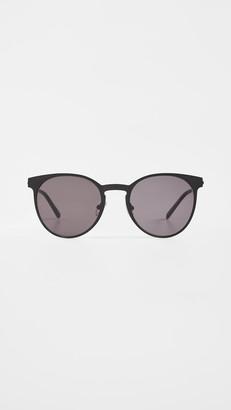 Illesteva Le Steel II Sunglasses