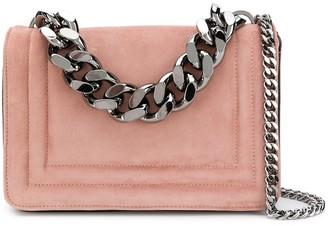 Casadei Chain Link Shoulder Strap