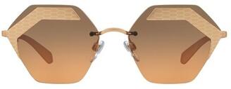 Bvlgari BV6103 434095 Sunglasses