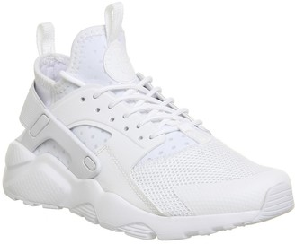 Nike Huarache Ultra Trainers White White White