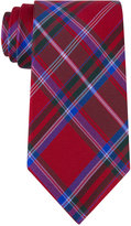 Tommy Hilfiger Men's McCully Plaid Tie